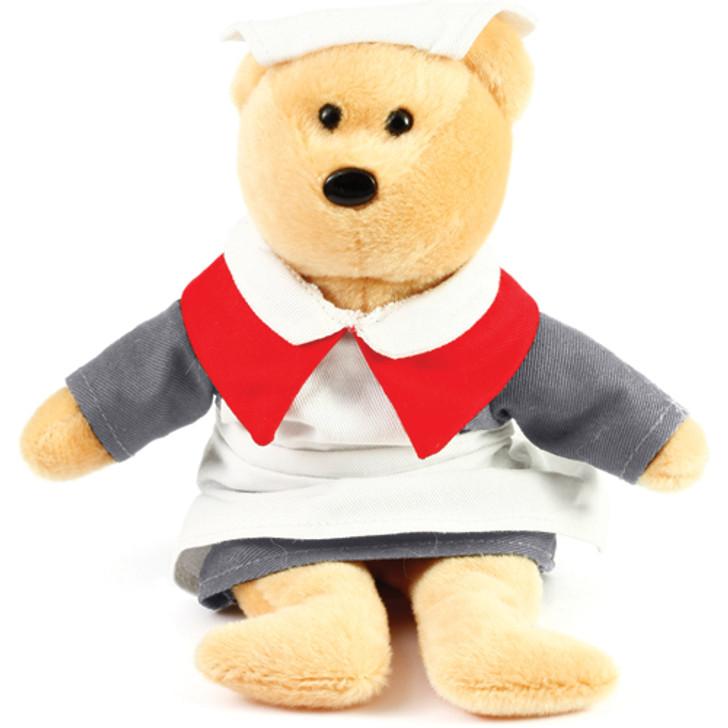Little Aussie WW1  Nurse Bear