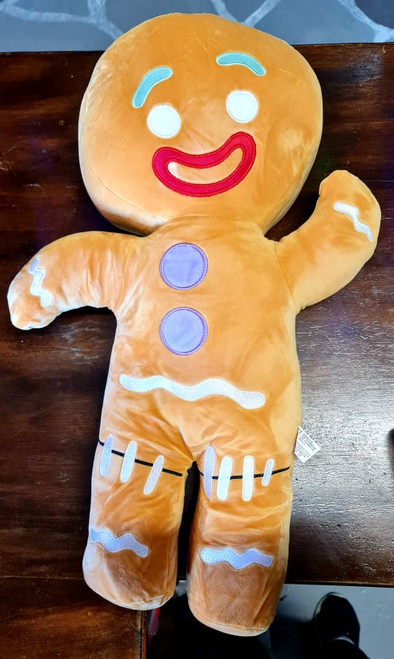 Super Large Gingerbread Person - 60cm