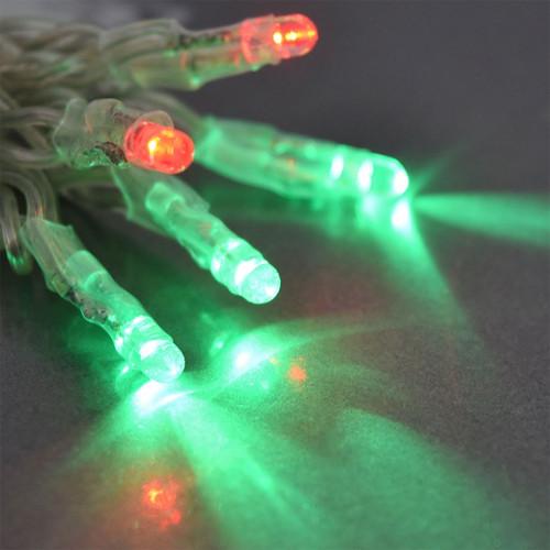 3x AA b/o Fairy Lights - 4m 40 LEDs