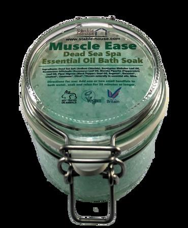 Muscle Ease Bath Soak