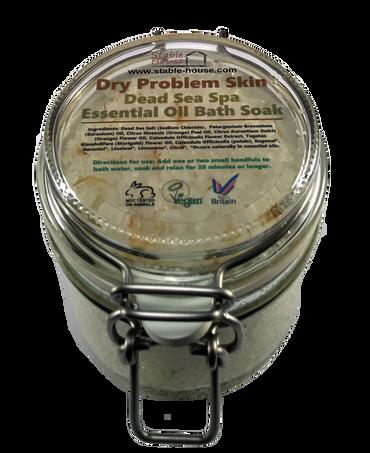 Dry Problem Skin Bath Soak