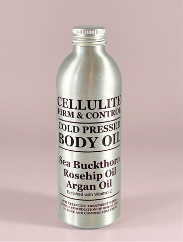 Cellulite Control Oil