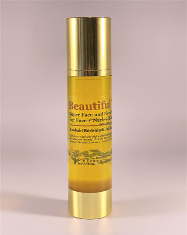 Beautiful You Face & Neck Oil