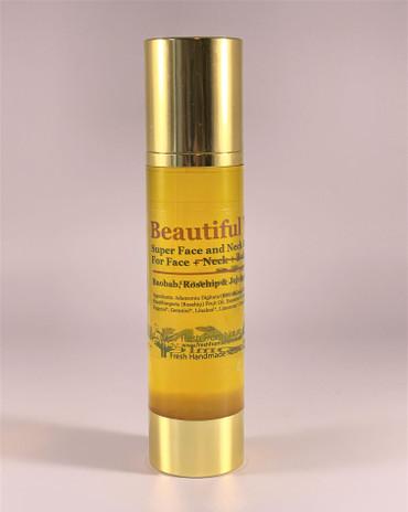 Beautiful You Face & Neck Oil