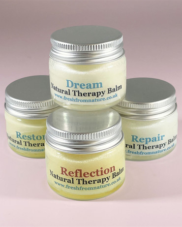 Natural Therapy Balm