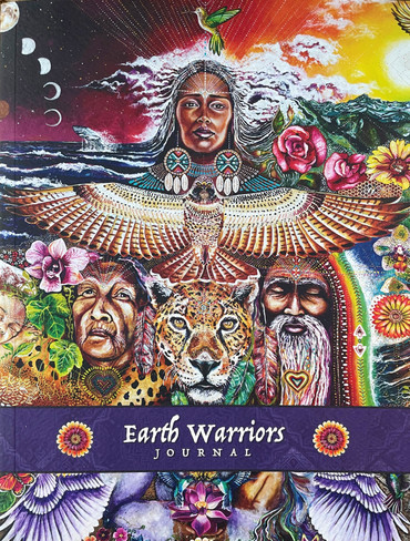 Earth Warrior Journal