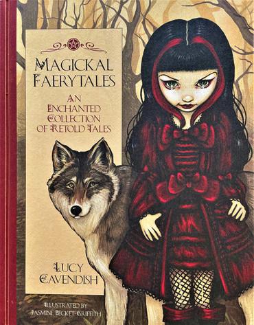Magickal Faery Tales