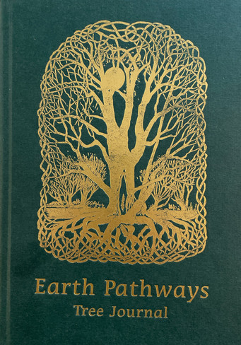 Earth Pathways Tree Journal