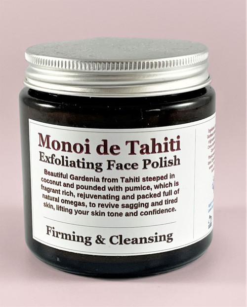 Monoi de Tahiti Face Polish