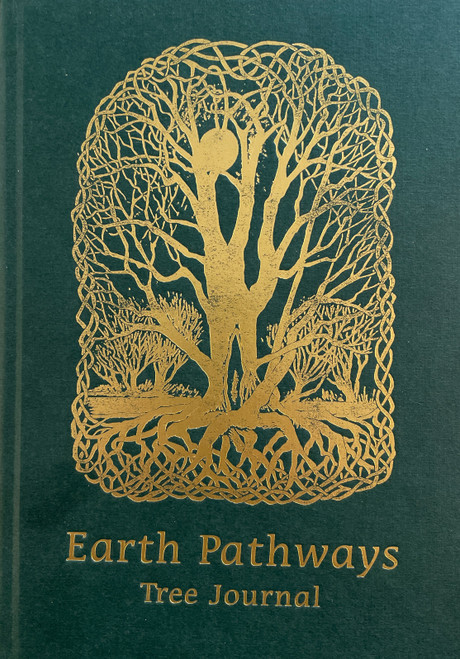 Earth Pathways Tree Journal