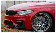 2017 BMW F80 M3 ZCP Individual Imola Red by @m3anest_f80