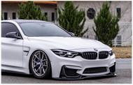 Bagged BMW F82 M4 by @xm4lifex