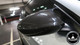 BMW E90 E92 E93 M3 Carbon Fiber Mirror Cover Replacements