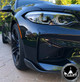 BMW F87 M2 Carbon Fiber Performance Front Splitters