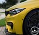 BMW M3 M4 F80/F82 Carbon Fiber Front Upper Bumper Splitters
