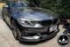 BMW 4 Series F32 F33 F36 M Sport Carbon Fiber Hamann Style Front Lip