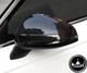 Audi B9 A4/S4 A5/S5 Carbon Fiber Mirror Cover Replacements
