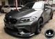 BMW F87 M2 Carbon Fiber MTC Style Front Lip