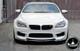 BMW F12/F13/F06 M6 V1 Style Carbon Fiber Front Lip