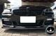 BMW F12/F13/F06 6 Series M Sport 3D Style Carbon Fiber Front Lip
