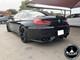 BMW F12/F13/F06 M6 V1 Style Carbon Fiber Diffuser