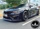 BMW M3 M4 F80/F82 Carbon Fiber CS Style Front Lip