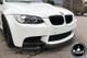 BMW E92 M3 Carbon Fiber M Performance Front Splitters