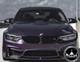 BMW M3 M4 F80/F82 Carbon Fiber M Performance Style 3 Piece Front Lip Set