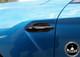 BMW F87 M2 Carbon Fiber Fender Trim Set