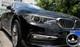 BMW F90 G30 M5/5 Series Carbon Fiber Headlight Eyelids/Eyebrows Covers
