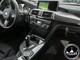 BMW 3 & 4 Series (F30/F32/F36) Carbon Fiber Interior Trim Overlay Kit