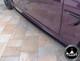 BMW M3 M4 F80/F82/F32 Carbon Fiber Performance Style Side Skirt Add-on Lip Extensions