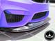 BMW M3 M4 F80/F82 GTS Style Carbon Fiber Front Lip