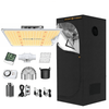 Spider Farmer Complete Grow Tent Kit -SF1000
