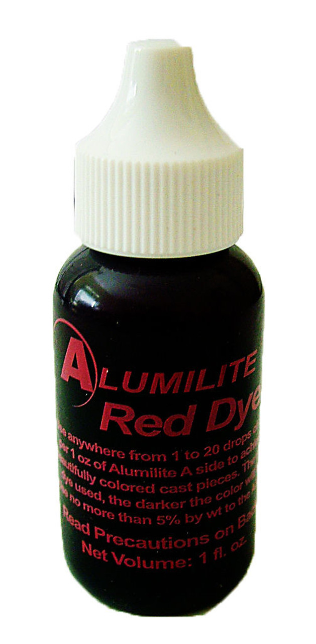 Alumilite Wood Coloring Dyes