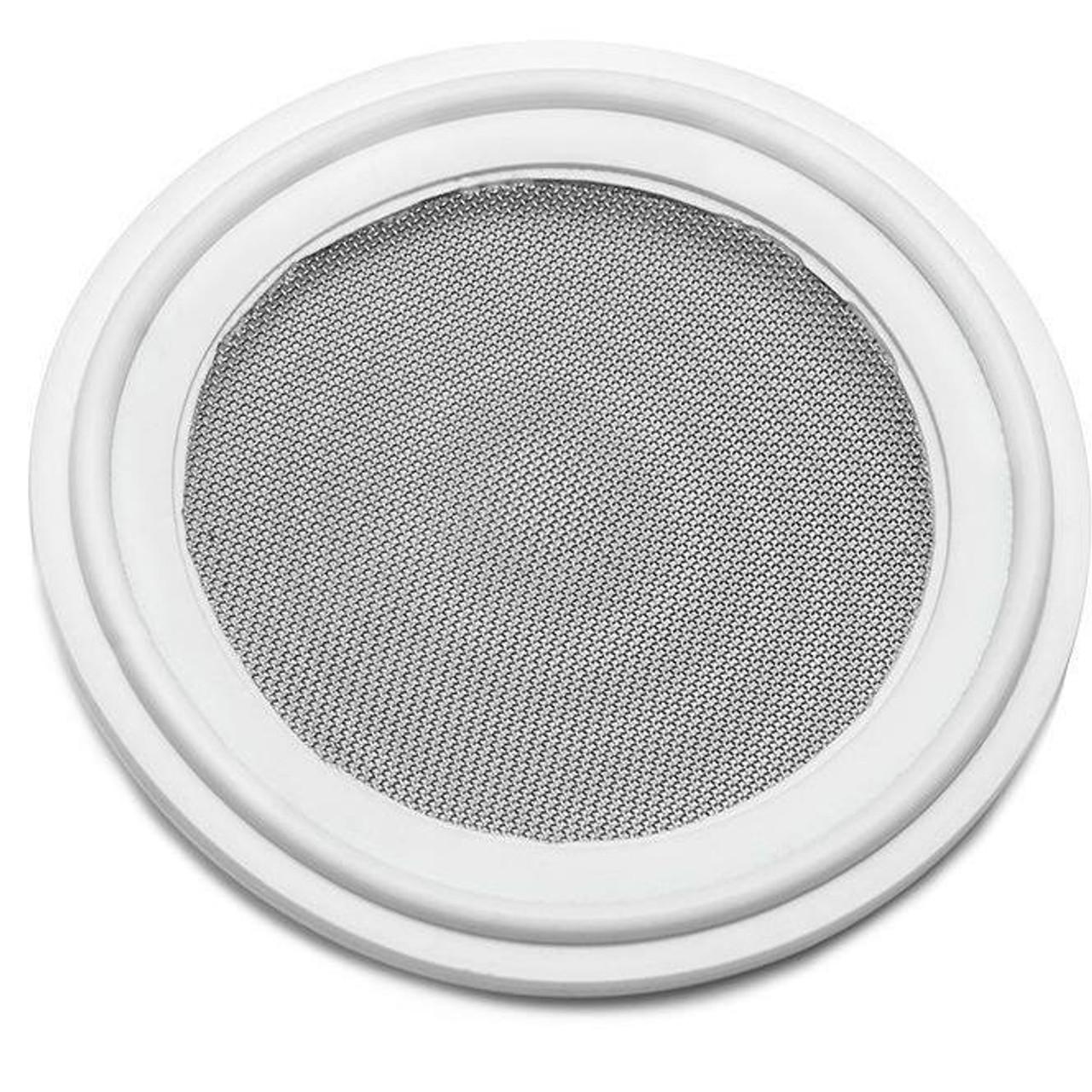 Silicone 50 Mesh (300 Micron)