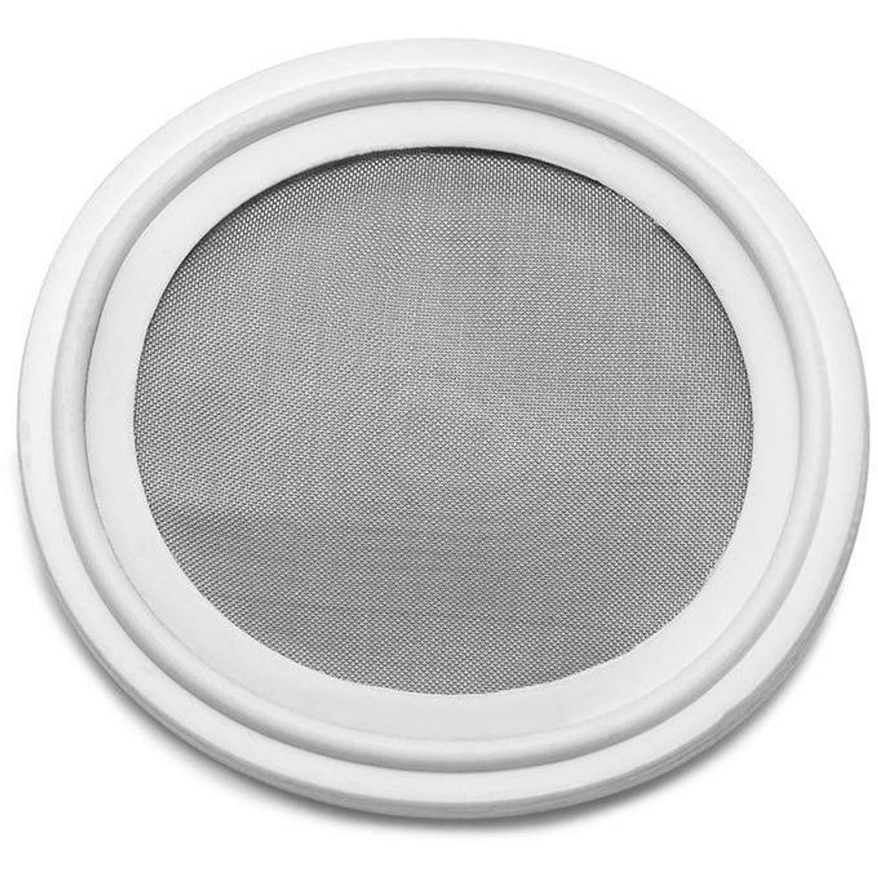 Silicone 100 Mesh (150 Micron)