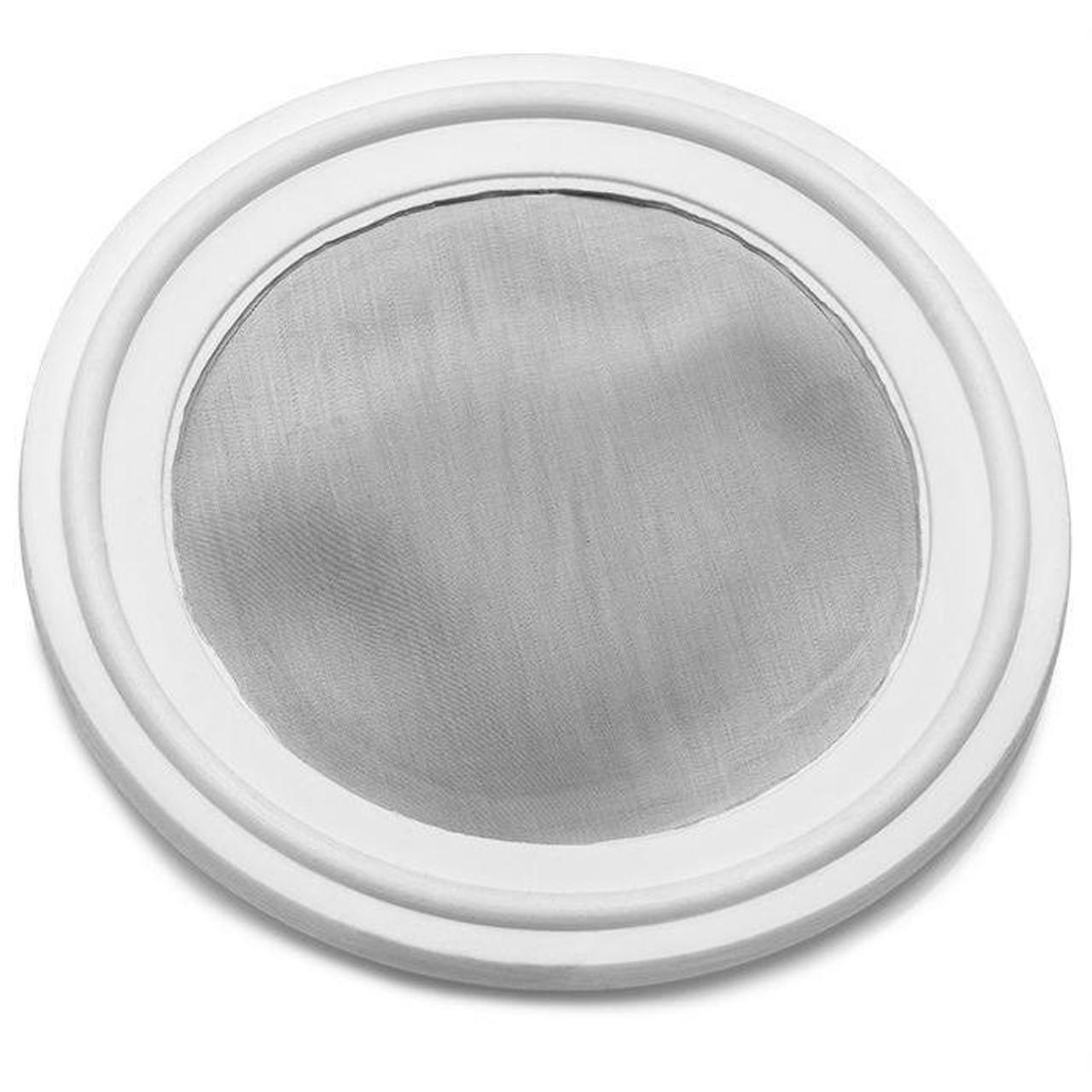 Silicone 2500 Mesh (5 Micron)