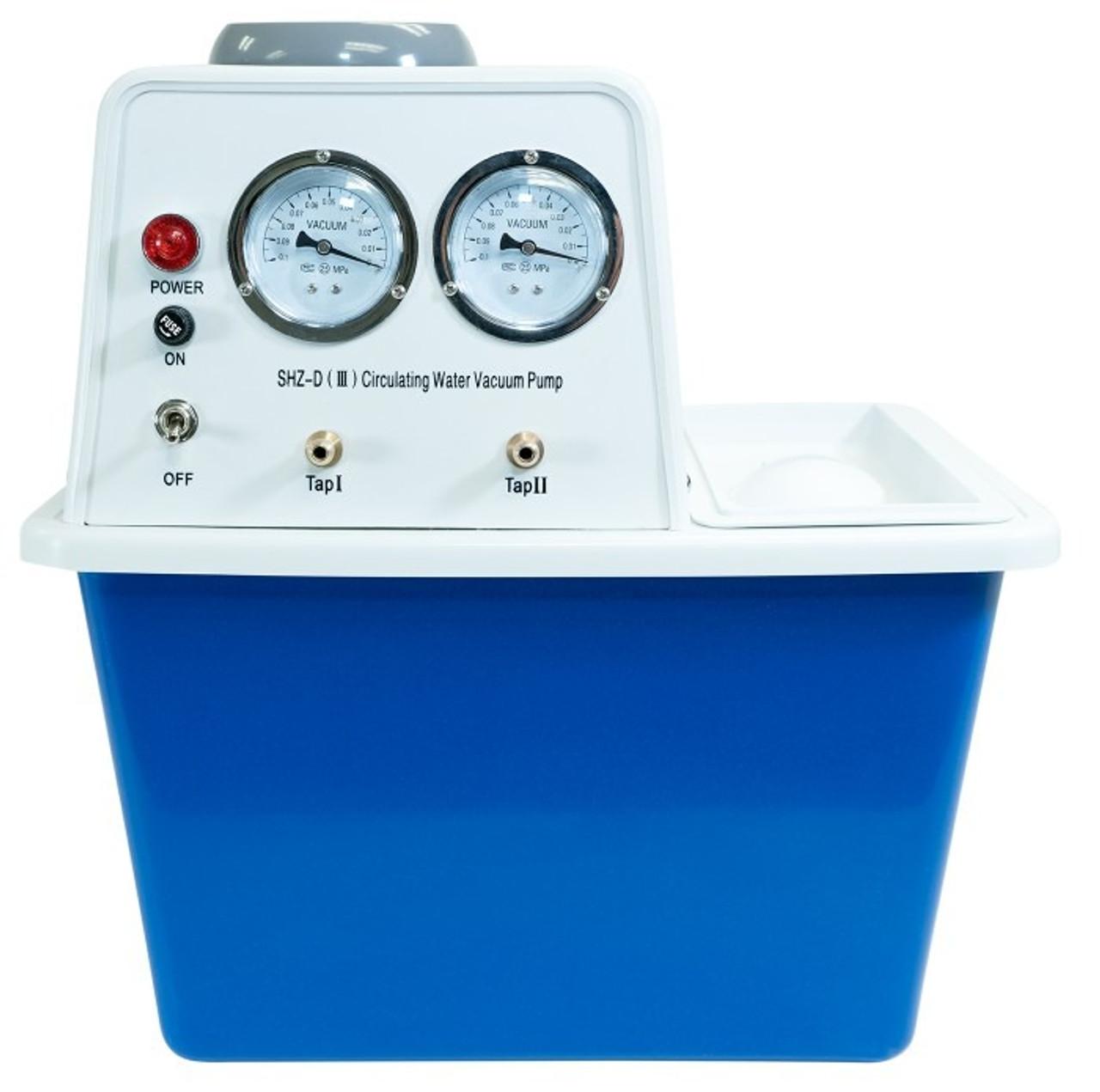 Water Circulation Vacuum Pump
