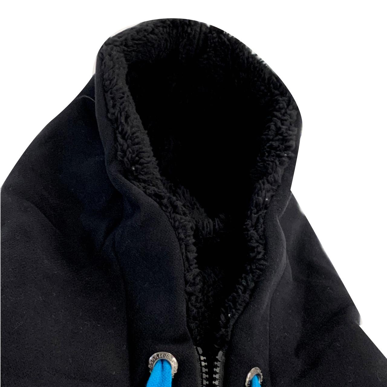LeDAB X SEEDLESS Colab Custom Hoodie