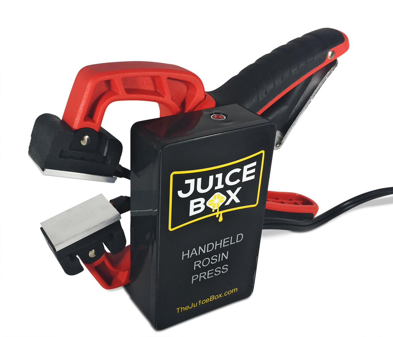 Ju1ce Box - Rosin Press (Free Shipping)