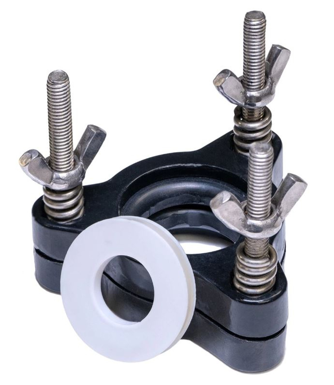 Solvent Pro Series Clamp and Gasket Set