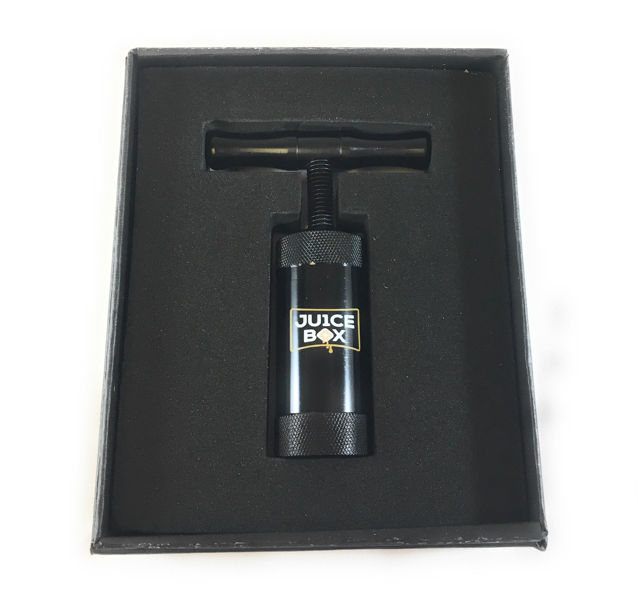 Stainless Steel Pre-Press (Pollen Press) (Ju1ce Box)