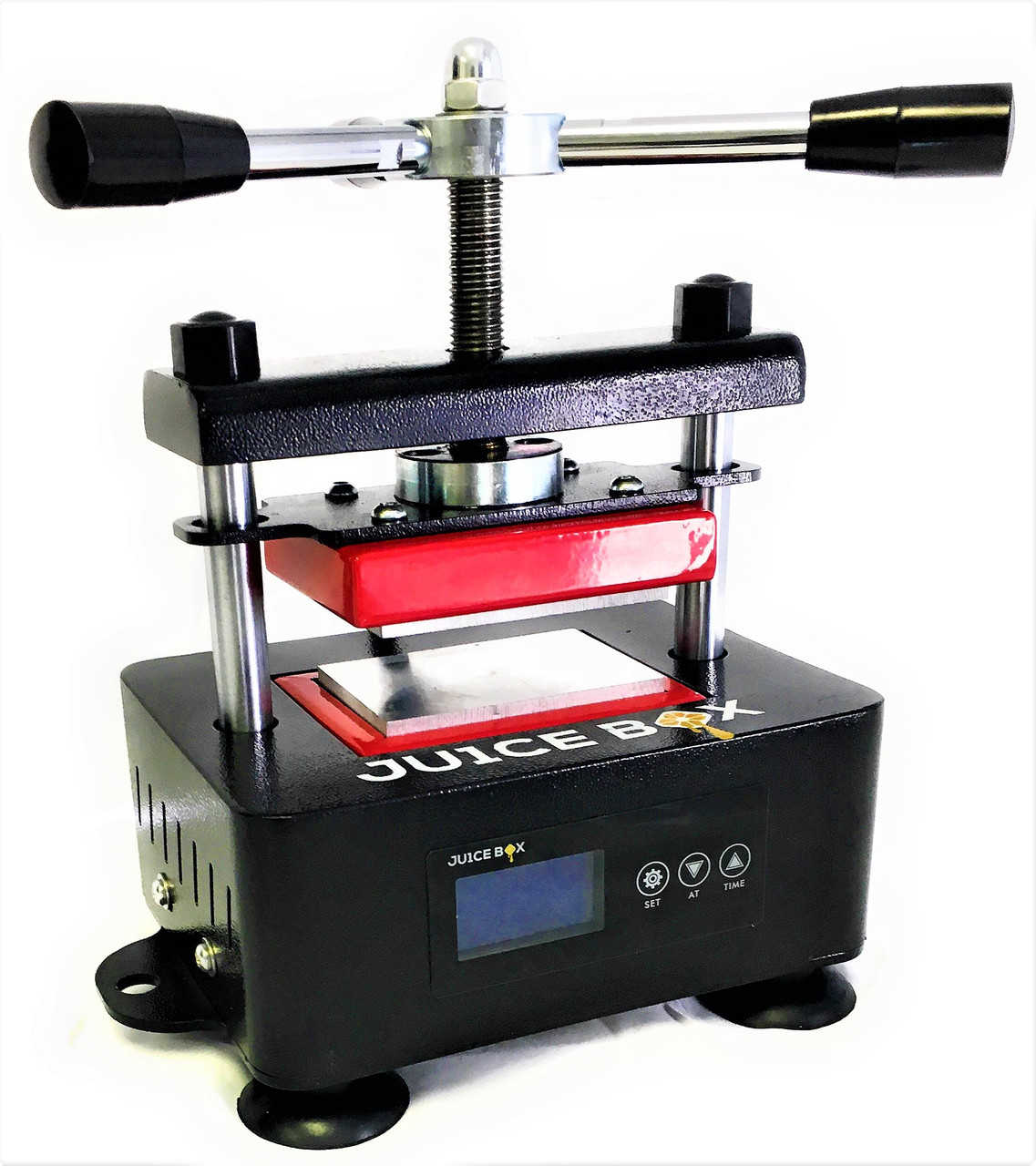 Ju1ce Box Twist Top Rosin Press