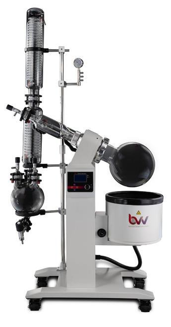 BVV ECO Rotary Evaporator