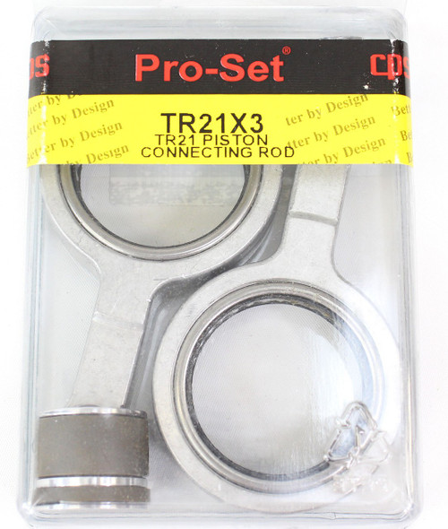 CPS - TR21X3 Piston Rebuild Kit