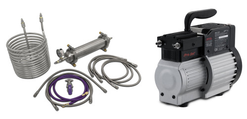 CPS - TRS21 Active Closed Loop Recovery Kit