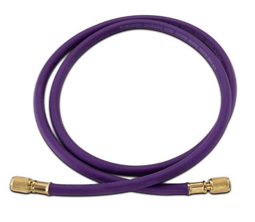 BVV 5' HVAC Hose - Orange/Purple