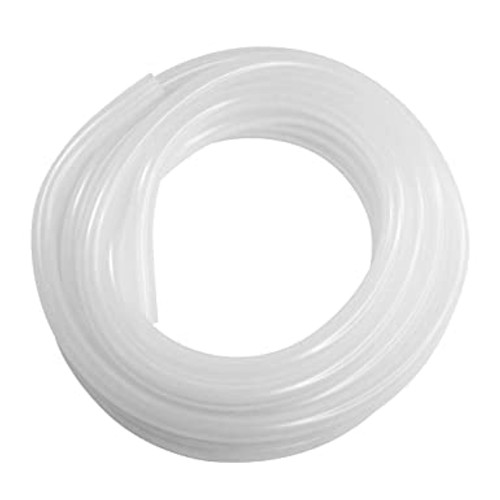 """1/8"""" Wall - Heavy Duty Silicone Tubing for Flow"""