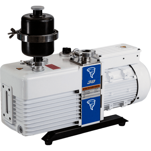 Pro Series Corrosion Resistant Two Stage Vacuum Pump (UL Listed)